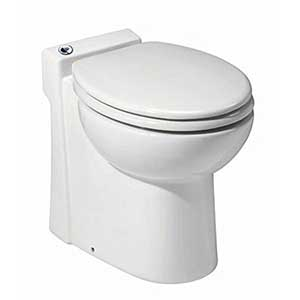 7 Best Compact Toilets For Small Bathrooms In 2019