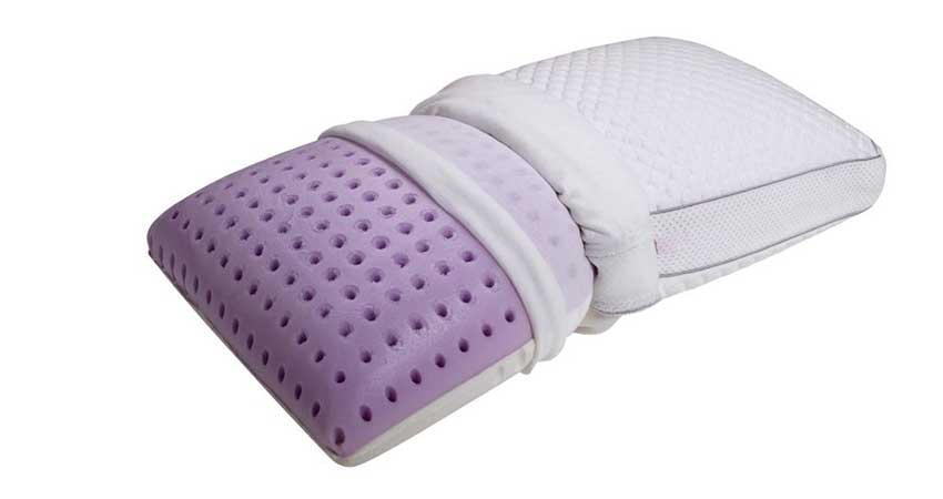 Best Memory Foam Pillows Review